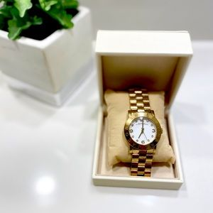 Marc by Marc Jacobs Amy Watch MBM3056